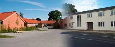 Hårby - Højfyns Ejendomme